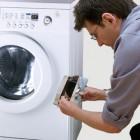 21 lỗi hay gặp ở máy giặt và cách sửa chữa