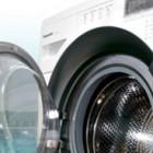 57-Máy giặt lồng nghiêng Sanyo - ưu và nhược điểm