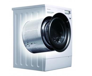 Máy giặt lồng nghiêng Sanyo - ưu và nhược điểm