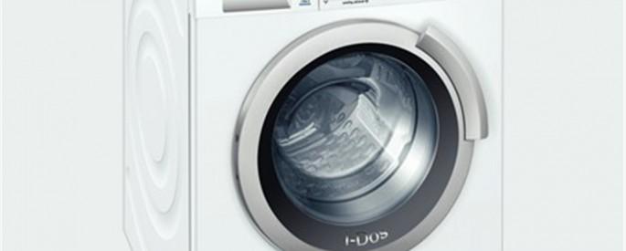 sửa máy giặt siemens