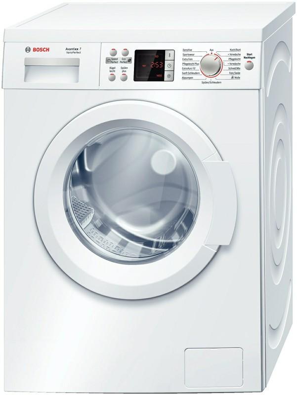 Nên chọn loại máy giặt nào phù hợp cho gia đình