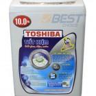 88-Sửa chữa máy giặt Toshiba giá rẻ tại Hà Nội