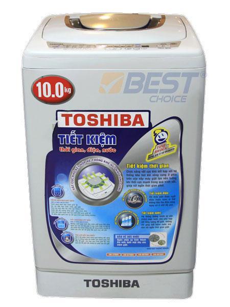 Sửa chữa máy giặt Toshiba giá rẻ tại Hà Nội