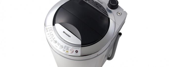 69-Sửa máy giặt Sharp giá rẻ tại Hà Nội