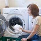 125-Thói quen xấu khi sử dụng máy giặt
