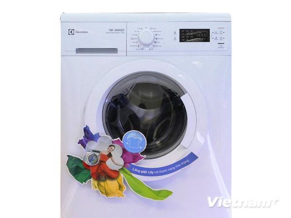 Top máy giặt giá rẻ và tiện lợi hút người mua