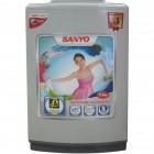 bảo dưỡng máy giặt sanyo