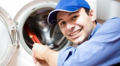 Máy giặt kêu to, rung lắc mạnh sửa chữa ra sao?
