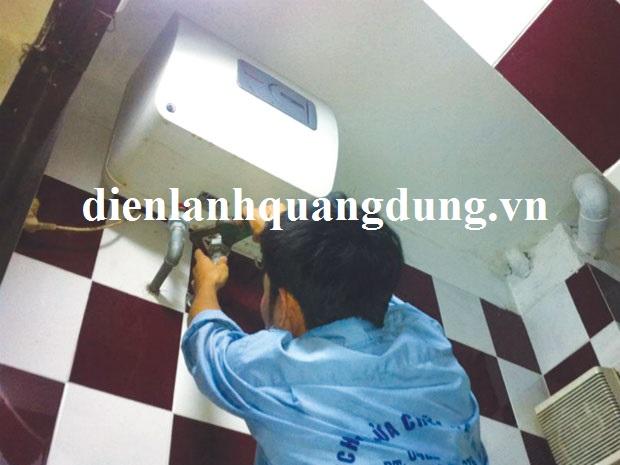 Dịch vụ sửa bình nóng lạnh tại nhà Hà Nội giá rẻ
