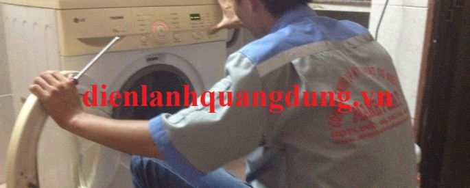 sửa máy giặt nhanh chóng nhất tại hà nội