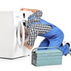 sửa máy giặt không vắt, không xả