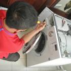 hướng dẫn sử dụng máy giặt sanyo