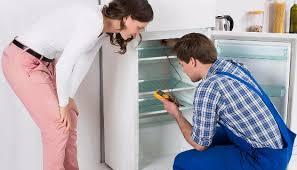 sửa tủ lạnh đông đá