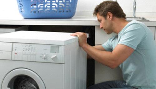Tại sao máy giặt không vắt nước? nguyên nhân và giải pháp