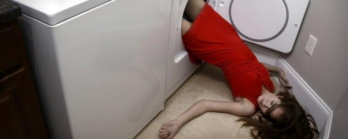 lệnh cơ bản trong máy giặt và cách sử dụng