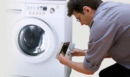 Cách sửa máy giặt Electrolux lỗi EHO