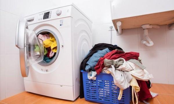 Hướng dẫn khắc phục lỗi máy giặt Electrolux không giặt