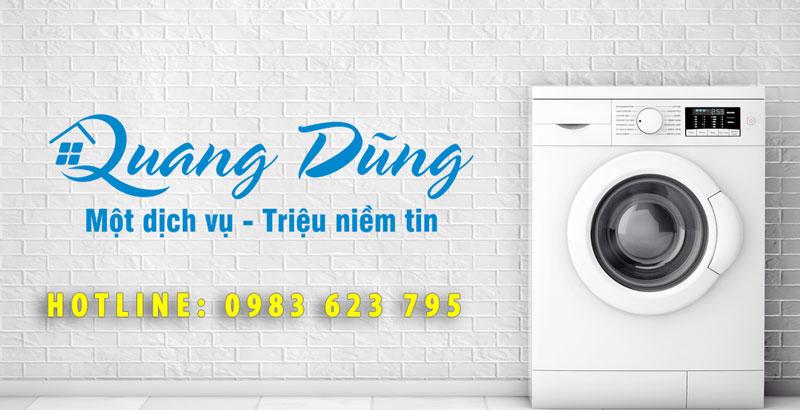 Nên sửa máy giặt Electrolux ở đâu thì đảm bảo?