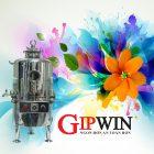 máy khử độc rượu gipwin